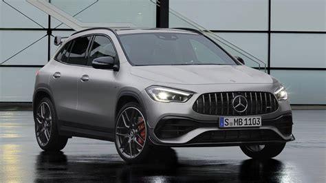 Actual vehicle price may vary by dealer. 2021 Mercedes-AMG GLA 45 Review - Price, Engine, Performance, Features and Rival Comparison