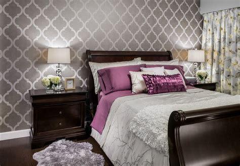 blumen für schlafzimmer moderne schlafzimmer tapeten