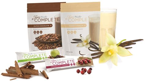 Complete Bar by Juice Plus Complete