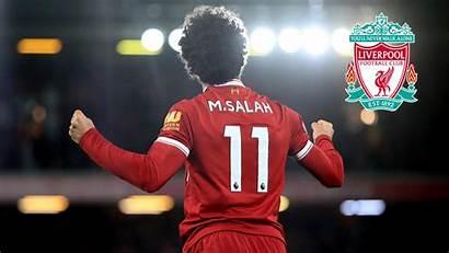 Salah Liverpool Mohamed Players Football Mo Wallpapers