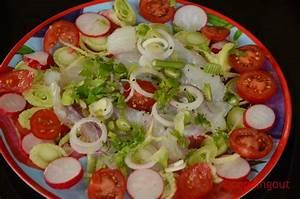 Ceviche De Cabillaud : cabillaud cuit au sel comme un ceviche un an pour faire ~ Nature-et-papiers.com Idées de Décoration