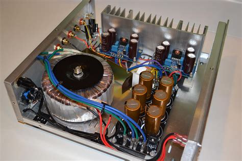 lm amplifier