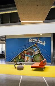 facebook39s menlo park campus interiors With interior design house facebook