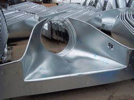 Hdpe Size Chart Metal End Sections Metal Culverts