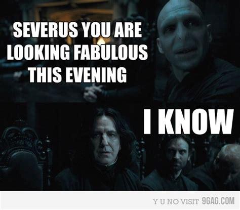 Severus Snape Memes - image 229017 severus snape know your meme