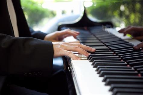 Opting For Instrumental Songs At Your Wedding Celebration