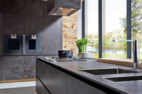 One Coolest Kitchen Designs by Ceramic Is The New Granite Tips From The World S Coolest