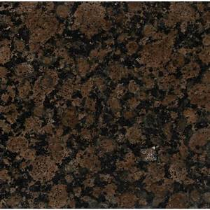 MS International Baltic Brown 12 in. x 12 in. Polished ...