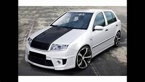 Skoda Fabia 2 Tuning : skoda fabia tuning body kit youtube ~ Kayakingforconservation.com Haus und Dekorationen