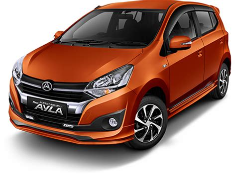 Sigra Hd Picture by Astra Daihatsu Ayla Price List
