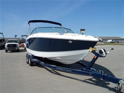 Cobalt Boats For Sale Michigan by Cobalt Boats For Sale In Traverse City Michigan