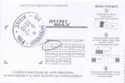La Poste Contre Remboursement : bobines et pelotes la poste et les mini max ~ Medecine-chirurgie-esthetiques.com Avis de Voitures