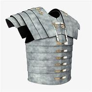 Roman Soldier Body Armor