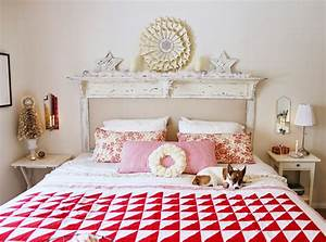 75, Unique, Red, Bedroom, Ideas, And, Photos