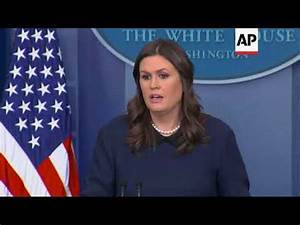 White House comments on immigration meeting, possible ...