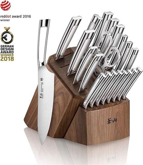 knife kitchen brands consumer picks report