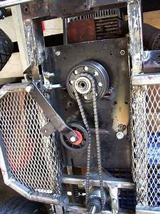 How To Make A Racing Lawn Mower  Updated