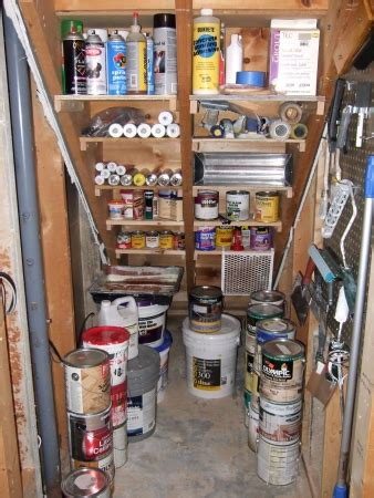 Closet drawers under the stairs 11 Ways to organize under your stairs   Organizing Made ...