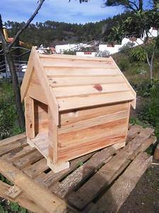 build a dog house from pallets With how to build a dog house out of pallets