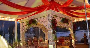 Contemporary Décor Ideas for a Low-Budget Indian Wedding