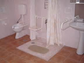Handicap Accessible Bathroom Designs Ideas For Handicap Accessible Bathroom Décor