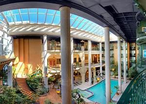 hotel plaza quebec horaire d39ouverture 3031 boul With hotel a quebec avec piscine interieure 0 piscine interieure picture of hotel chateau laurier