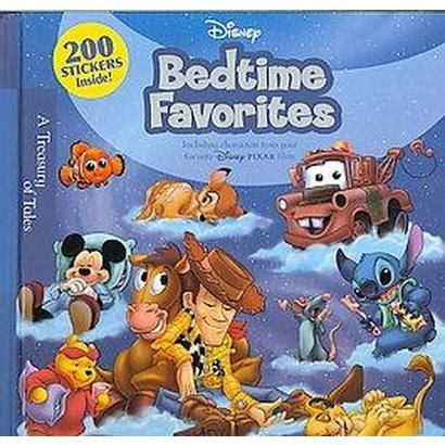 disney bedtime stories book disney princess books