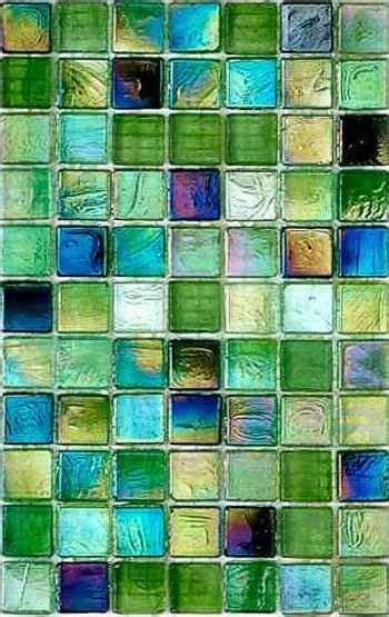 Badezimmer Fliesen Petrol by Glasmosaik Fliesen Mischung Glas Mosaik Sicis Blends