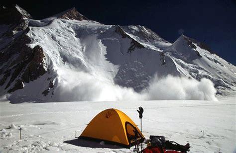 Mountaineering Gasherbrum Iii G3 Karakoram Park Pakistan