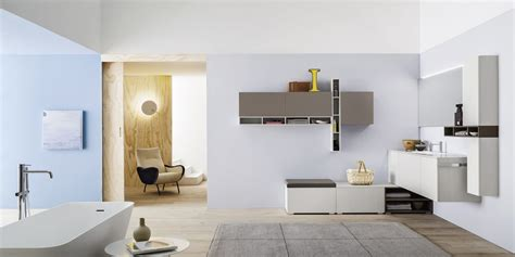 Bagno Arredo by Inka Italian Bathroom Furniture Arbi Arredobagno