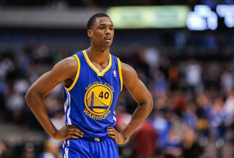 Harrison Barnes Injury by Golden State Warriors Harrison Barnes Klay Thompson