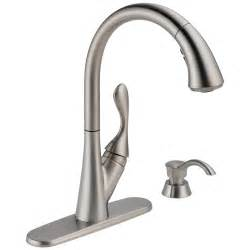 kitchen sink and faucet delta faucets kitchen faucet faucets reviews