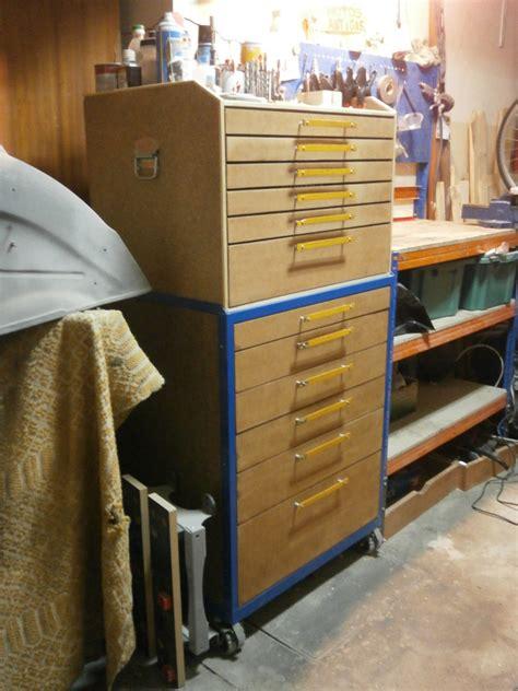 homemade tool chest hugo cardoso flickr