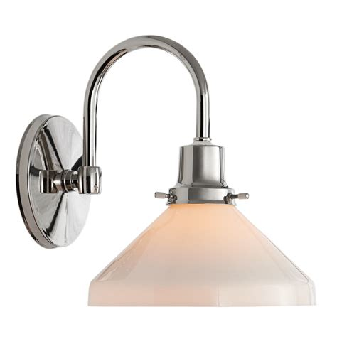 Single Light Bathroom Wall Sconce by Single Light Bathroom Wall Sconce Wall Sconces Up To