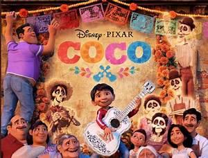 Le Family Cinema : les paroles de la chanson ne m oublie pas du film coco ~ Melissatoandfro.com Idées de Décoration