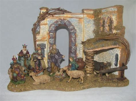 department 56 nativity department 56 nativity shop collectibles daily