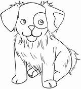Coloring Pages Animal Printable Animals Blank Popular sketch template