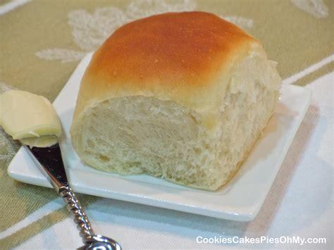 Bread Rolls Recipe By Niru Gupta