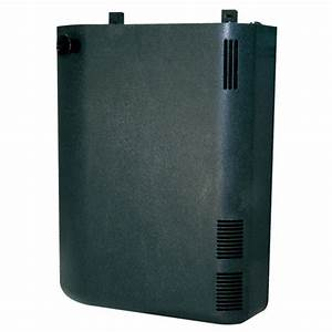 Acquari pompe e filtri interni filtro interno black box