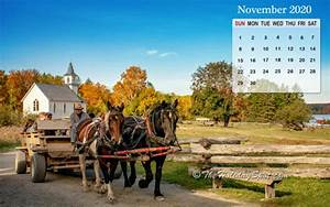 November 2020 Calendar Wallpaper - Wallpapers from ...
