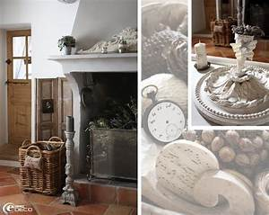 dream shabby chic house in france decoholic With decoration chic et charme