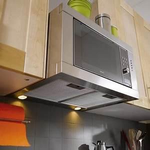 Leroy Merlin Hotte Aspirante : micro onde hotte pour petite cuisine leroy merlin ~ Melissatoandfro.com Idées de Décoration