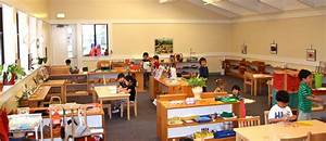 Why Choose a Montessori Preschool