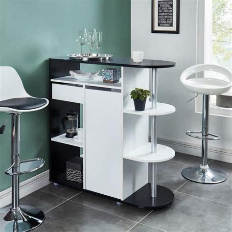 achat bar cuisine meuble bar separation cuisine americaine meuble bar