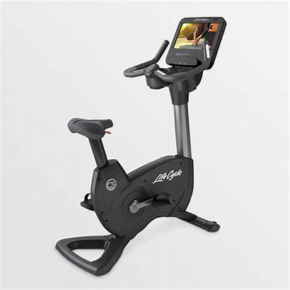 Bike Upright Exercise Fitness Bikes Club Platinum