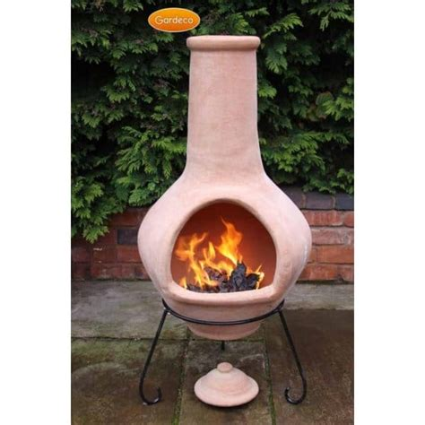 chiminea for sale uk tibor jumbo terracotta chiminea large belly and