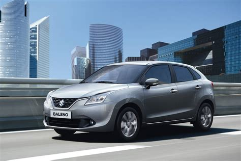 Baleno Image by New Maruti Baleno Price In India Mileage Specifications
