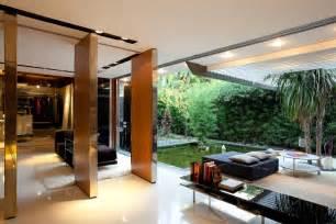 homes with interior courtyards modern interior courtyard design homes