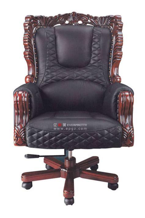 2014 luxury fancy office furniture adjustable solid wood