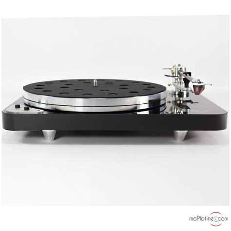 signature furniture ta acoustic signature primus turntable with ta 500 tonearm